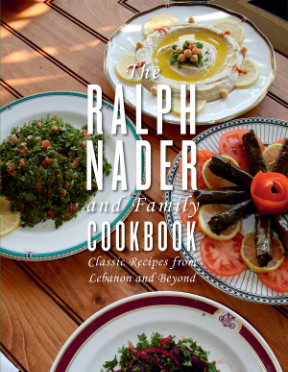 Ralph Nader and Family Cookbook