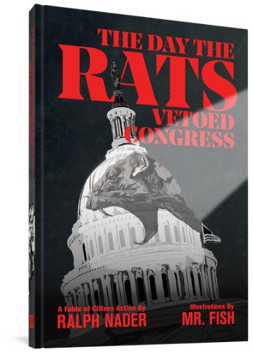 The-Day-the-Rats-Vetoed-Congress-3DCover