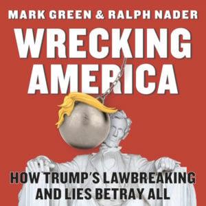 Wrecking America